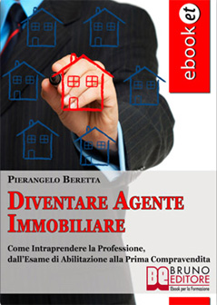 ebook agente immobiliare