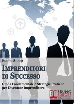 ebook imprenditore di successo